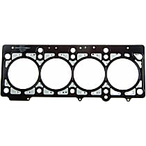 Felpro 26501PT Cylinder Head Gasket - Direct Fit, Sold individually