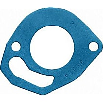 Felpro 35024 Water Outlet Gasket - Direct Fit