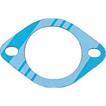 Felpro 35063 Water Outlet Gasket - Direct Fit