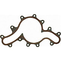 Felpro 35474 Water Pump Gasket - Direct Fit, Sold individually