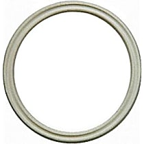 Felpro 35588 Thermostat Gasket - Direct Fit, Sold individually
