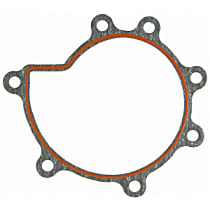 Felpro 35751 Water Pump Gasket - Direct Fit, Sold individually