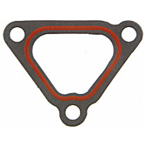 Felpro 35767 Water Outlet Gasket - Direct Fit