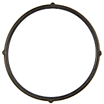 Felpro 35893 Water Outlet Gasket - Direct Fit