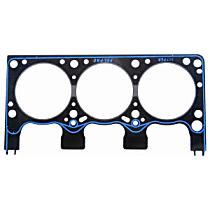 Felpro 517SD Cylinder Head Gasket - Direct Fit, Sold individually