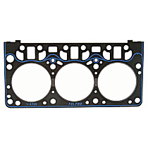 Felpro 518SD Cylinder Head Gasket - Direct Fit, Sold individually