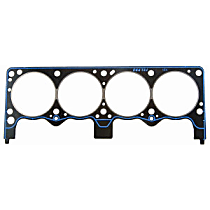 Felpro 521SD Cylinder Head Gasket - Direct Fit, Sold individually