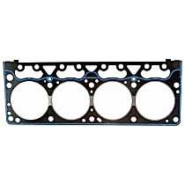 Felpro 540SD Cylinder Head Gasket - Direct Fit, Sold individually
