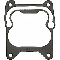 Felpro 60001 Carburetor Mounting Gasket - Direct Fit