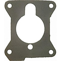 Felpro 60619 Throttle Body Gasket - Direct Fit, Sold individually
