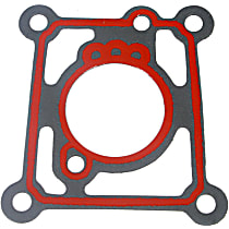 Felpro 60622 Throttle Body Gasket - Direct Fit, Sold individually