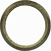 60650 Exhaust Flange Gasket - Direct Fit, Sold individually