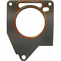 60661 Throttle Body Gasket - Direct Fit, Sold individually