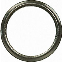 Felpro 60669 Exhaust Flange Gasket - Direct Fit, Sold individually
