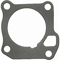 Felpro 60737 Throttle Body Gasket - Direct Fit, Sold individually