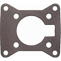 Felpro 60743 Throttle Body Gasket - Direct Fit, Sold individually