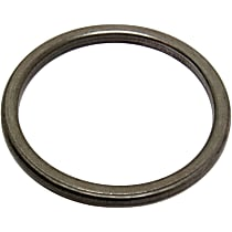 Felpro 60776 Exhaust Flange Gasket - Direct Fit, Sold individually
