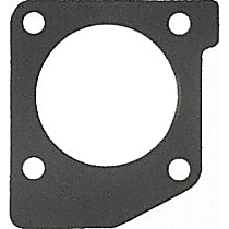 Felpro 60813 Throttle Body Gasket - Direct Fit, Sold individually