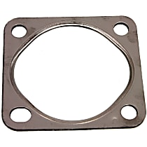 Felpro 60856 Exhaust Flange Gasket - Direct Fit, Sold individually