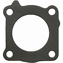 Felpro 60870 Throttle Body Gasket - Direct Fit, Sold individually