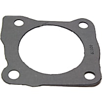 Felpro 60879 Throttle Body Gasket - Direct Fit, Sold individually