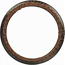 60884 Exhaust Flange Gasket - Direct Fit, Sold individually