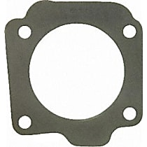 Felpro 60904 Throttle Body Gasket - Direct Fit, Sold individually