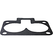 Felpro 60958-1 Throttle Body Gasket - Direct Fit, Sold individually