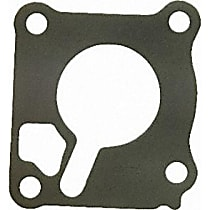 Felpro 60972 Throttle Body Gasket - Direct Fit, Sold individually