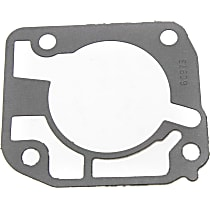 Felpro 60973 Throttle Body Gasket - Direct Fit, Sold individually