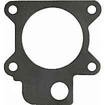 Felpro 61034 Throttle Body Gasket - Direct Fit, Sold individually