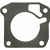 Felpro 61066 Throttle Body Gasket - Direct Fit, Sold individually