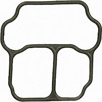 Felpro 61087 Throttle Body Gasket - Direct Fit, Sold individually