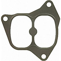Felpro 61091 Throttle Body Gasket - Direct Fit, Sold individually