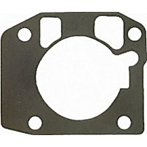 Felpro 61115 Throttle Body Gasket - Direct Fit, Sold individually