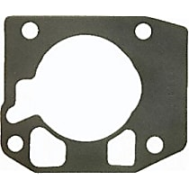 Felpro 61126 Throttle Body Gasket - Direct Fit, Sold individually