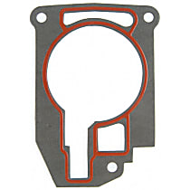 Felpro 61304 Throttle Body Gasket - Direct Fit, Sold individually