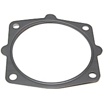 Felpro 61342 Throttle Body Gasket - Direct Fit, Sold individually