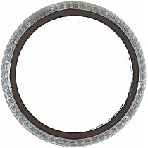61348 Exhaust Flange Gasket - Direct Fit, Sold individually