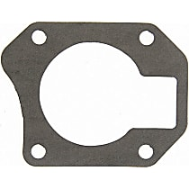 Felpro 61349 Throttle Body Gasket - Direct Fit, Sold individually