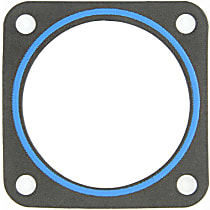 Throttle Body Gasket - Direct Fit, Sold individually
