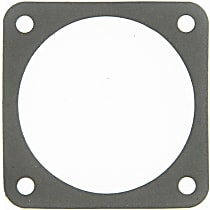 Felpro 61384 Throttle Body Gasket - Direct Fit, Sold individually
