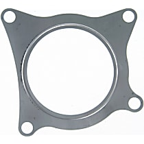 Felpro 61458 Exhaust Flange Gasket - Direct Fit, Sold individually
