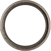 61550 Exhaust Flange Gasket - Direct Fit, Sold individually