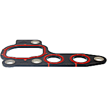Felpro 70801 Oil Filter Stand Gasket - Direct Fit