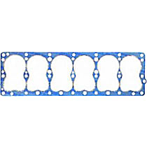 Felpro 7564C Cylinder Head Gasket - Direct Fit, Sold individually