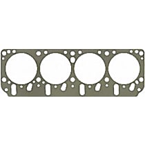 Felpro 7908PT Cylinder Head Gasket - Direct Fit, Sold individually