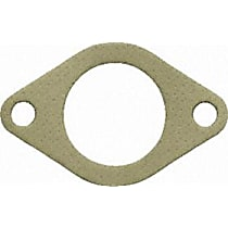 Felpro 8105 Exhaust Flange Gasket - Direct Fit, Sold individually