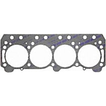 Felpro 8264PT-1 Cylinder Head Gasket - Direct Fit, Sold individually