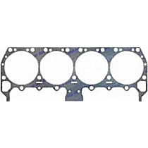 Felpro 8519PT-1 Cylinder Head Gasket - Direct Fit, Sold individually